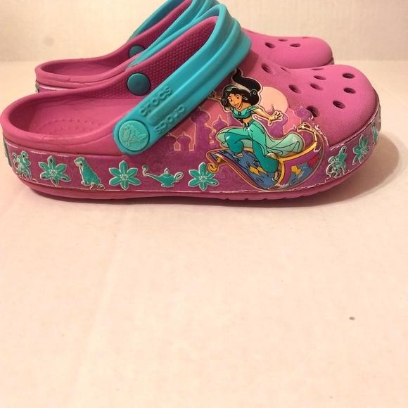 CROCS Shoes | Girls Child Fun Lab